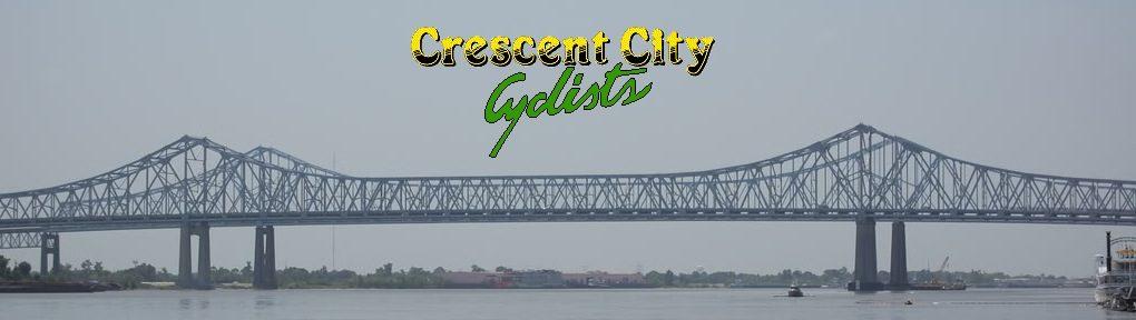 Crescent City Cyclists